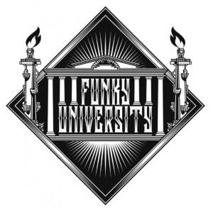 Фанки Университет